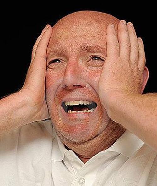 Sobre los efectos psicológicos de la alopecia