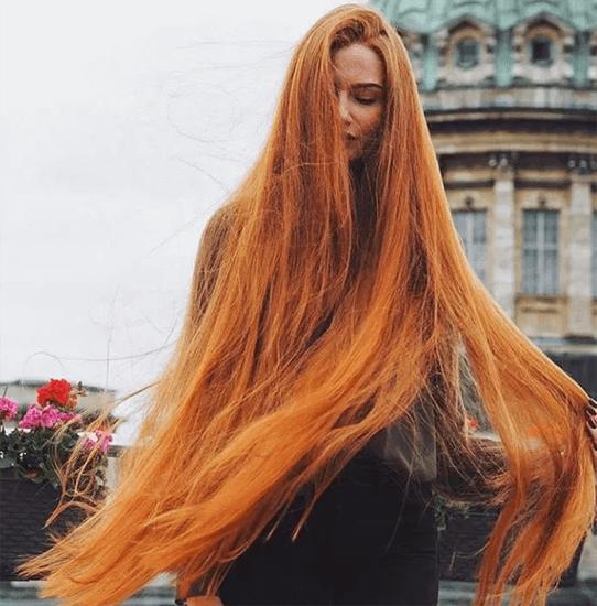 5 cosas que quizás harías para recuperar tu cabello