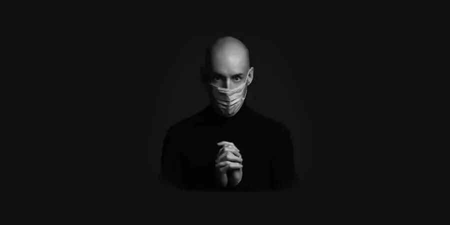 Hombres con alopecia serían más vulnerables al nuevo coronavirus